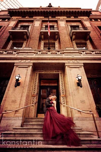 vancouver club engagement vancouver wedding photographer