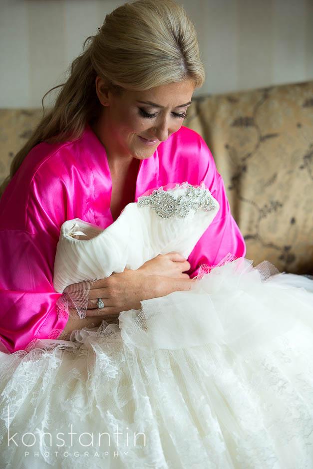 Swaneset Wedding