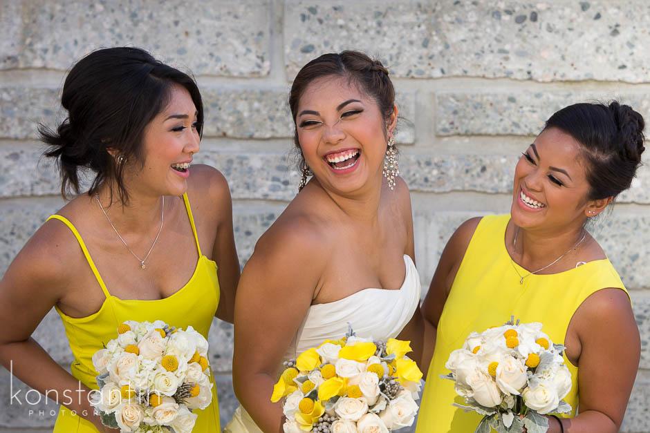 Rosalie candido wedding
