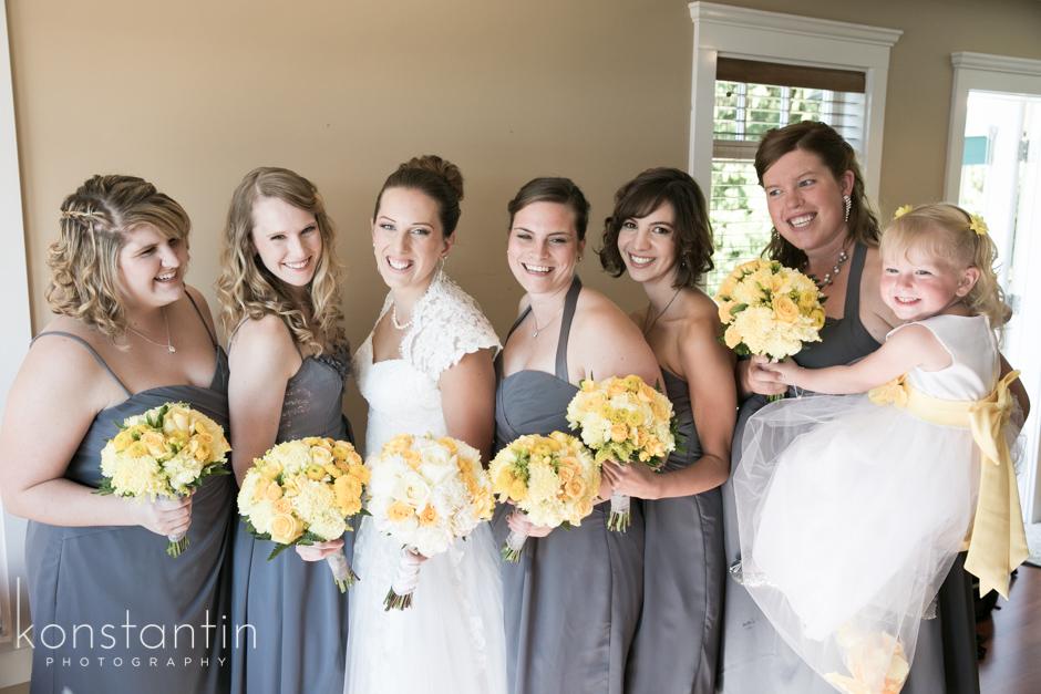 Bonnie brook wedding