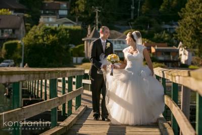 bonniebrook lodge wedding sunshine coast gibson wedding
